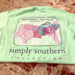 Simply Southern Collection Tee